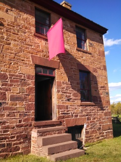 Stone House - Battle of Manassas