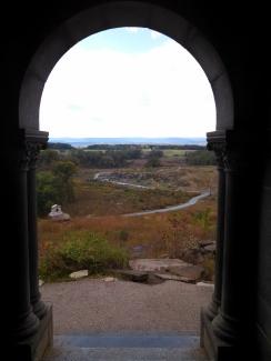 Gettysburg Castle