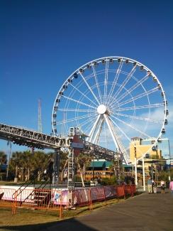 Boardwalk Ferris Wheel