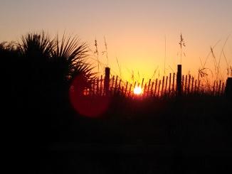 Sunrise - Myrtle Beach